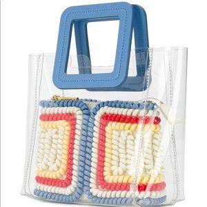 Staud Mini Tele Shirley bag
